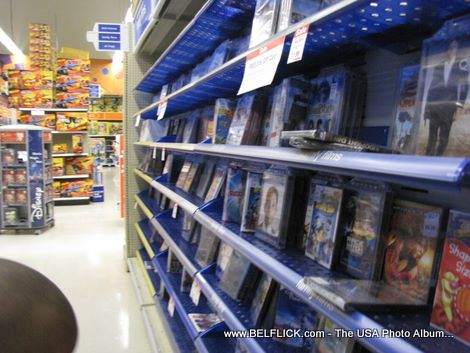 Toys R Us Toy Store 25