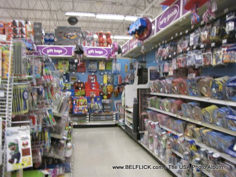 Toys R Us Toy Store 27
