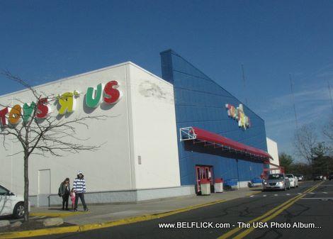 Toys R Us Nanuet NY