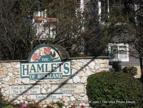 The Hamlets Of Rockland Hamlet Condos Nanuet NY