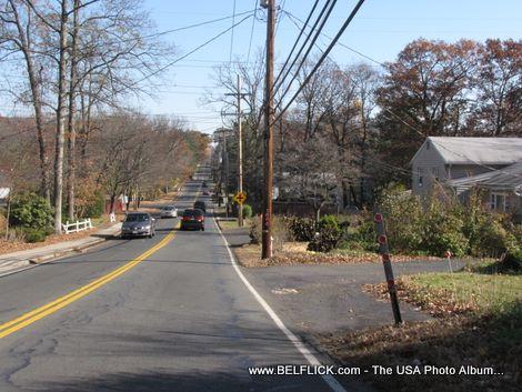 Eckerson Road Spring Valley NY 2