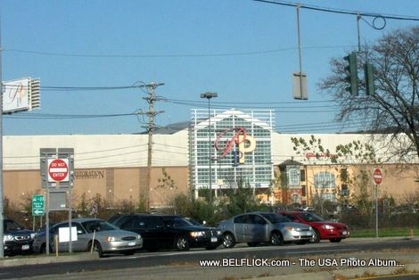 The Palisades Center Palisades Mall West Nyack New York 3