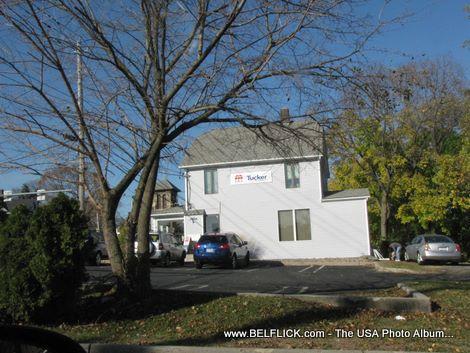 A House In Nanuet NY