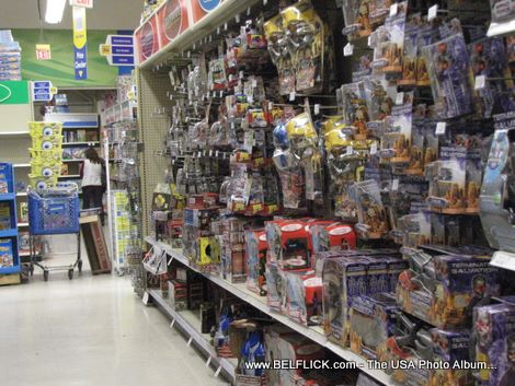 Toys R Us Toy Store 16