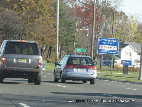 Route 59 Route 304 Nanuet NY 5