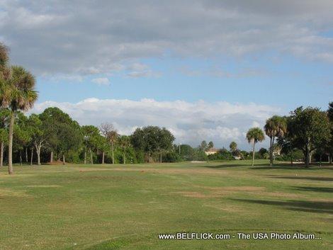 Turtle Creek Golf Course, Rockledge FL