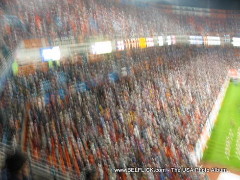 dolphins football stadium