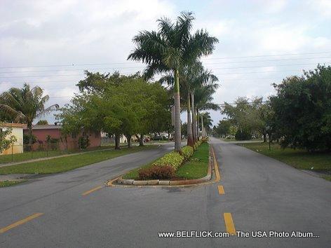 Island Drive, Miramar Florida