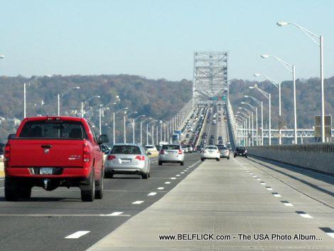Tappan Zee Bridge, Nyack NY