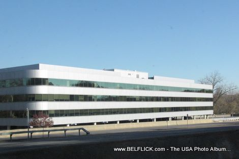 Office Building In Tarrytown New York