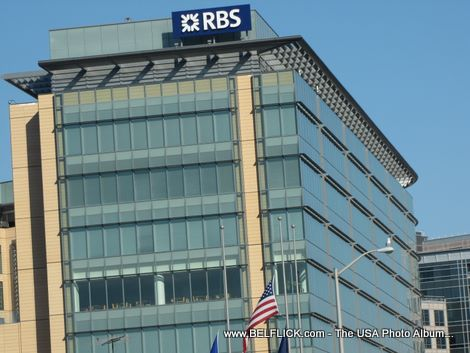 RBS Greenwich Connecticut