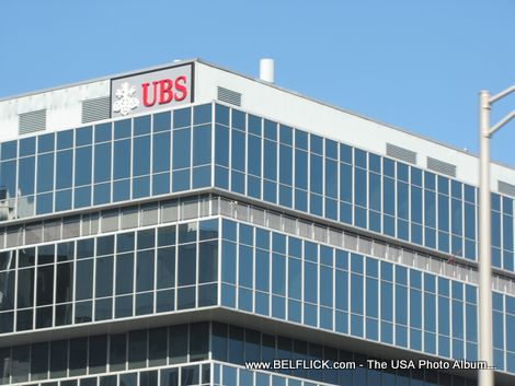 Ubs Financial Services Greenwich Connecticut