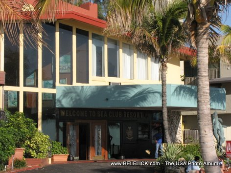 Sea Club Resort Fort Lauderdale Beach Florida