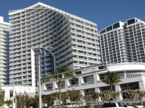 Fort Lauderdale Beach Apartment Hotel