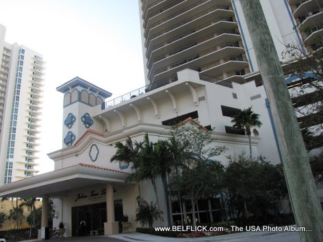 Jackson Tower Las Olas Fort Lauderdale