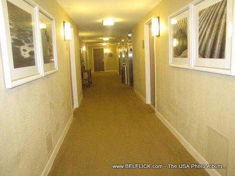 Inside Westin Hotel Beach Resort Fort Lauderdale Florida