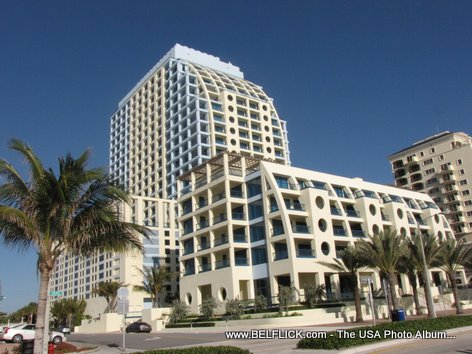 Las Olas Beach Resort Fort Lauderdale Florida