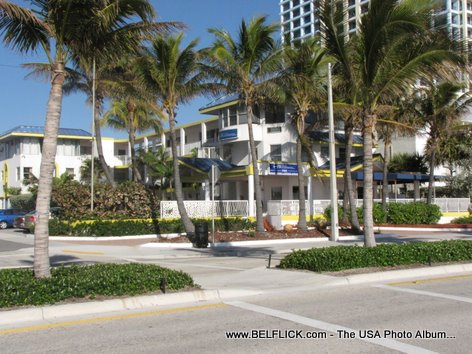 The Avalon Waterfront Inns Fort Lauderdale Beach Florida