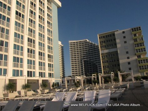 Westin Hotel Beach Resort Fort Lauderdale Florida