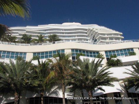 Ritz Carlton Luxury Hotel Resort Fort Lauderdale Florida