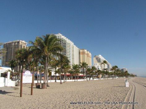 Fort Lauderdale Beach Resorts Florida