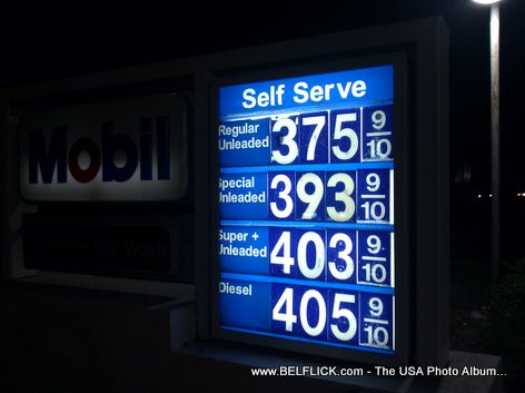 Gas Prices In Florida >> High Gas Prices Belflick