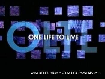 Ond Life To Live Soap Opera