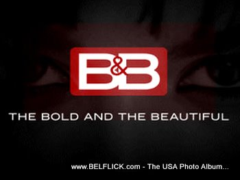The Bold And The Beautiful Soap Opera