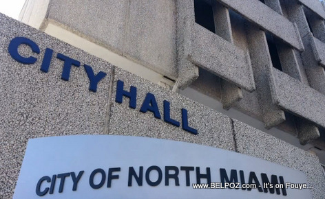 City Hall - City of North Miami Florida
